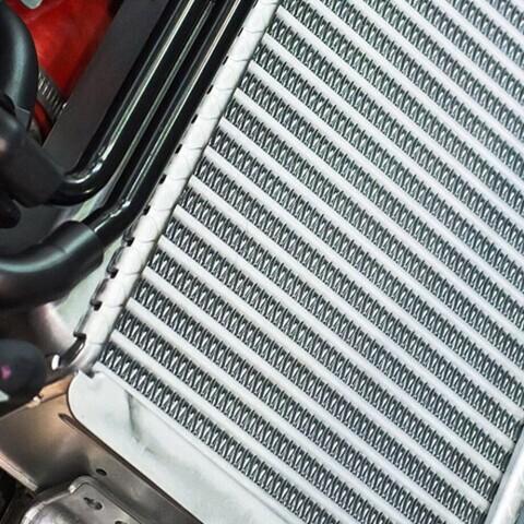 ремонт системы охлаждения