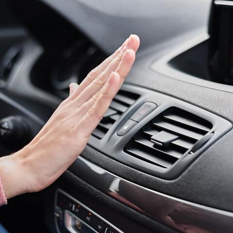 ремонт отопления автомобиля